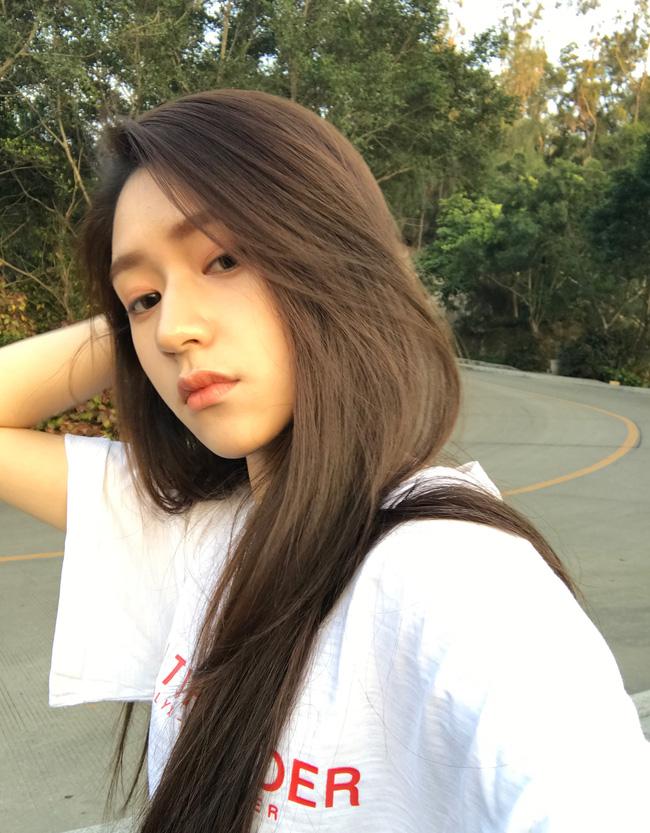 Cô bạn Trung Quốc dáng đẹp, mặt xinh đến mức con gái cũng ưng muốn xỉu! - Ảnh 14.