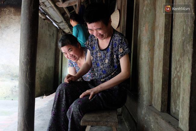 """Mẹ già nuôi 6 người con dại: """"Các con tôi đã được ăn những bữa cơm có cá thịt"""" - Ảnh 14."""