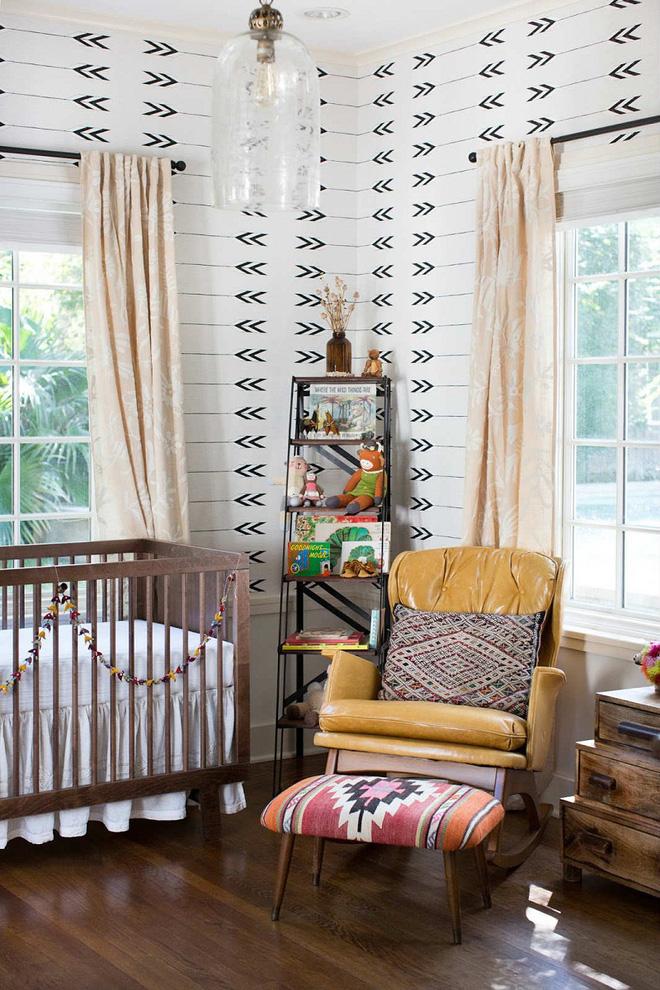 Nếu được sở hữu những phòng ngủ lung linh như thế này hẳn bé nhà bạn sẽ rất thích - Ảnh 14.