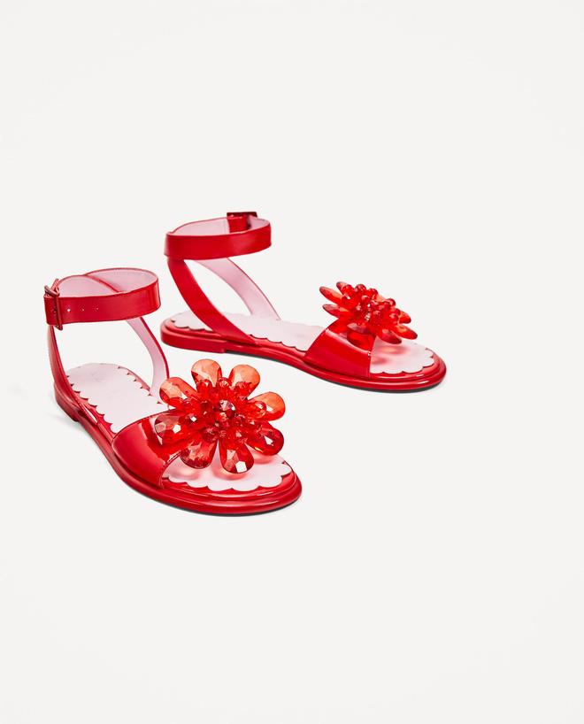 HOT: Zara Việt Nam đang sale mạnh, nhiều món xinh xắn mà giá chỉ từ 70.000 - 500.000 đồng - Ảnh 14.