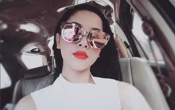Trang Pilla, người chị dâu xinh đẹp giàu có xứng tầm gia thế khủng nhà ca sĩ Bảo Thy - Ảnh 20.