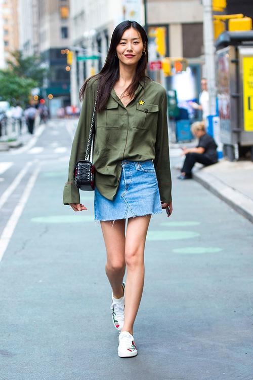 Dàn mẫu casting Victorias Secret: mặc đẹp đã đành, nhìn cơ bụng lại càng phải xuýt xoa - Ảnh 14.