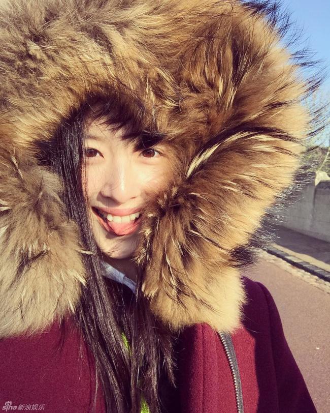 Dù là gái 1 con, nhưng cô bé trà sữa vẫn xinh đẹp, xứng danh hot girl số 1 Trung Quốc! - Ảnh 15.