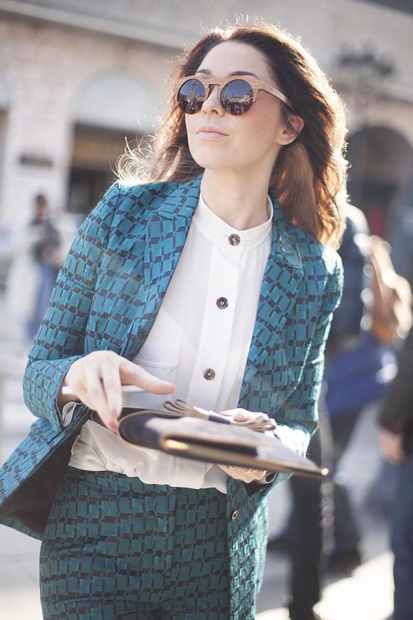 6 quy tắc thời trang công sở cần phải nhớ 15