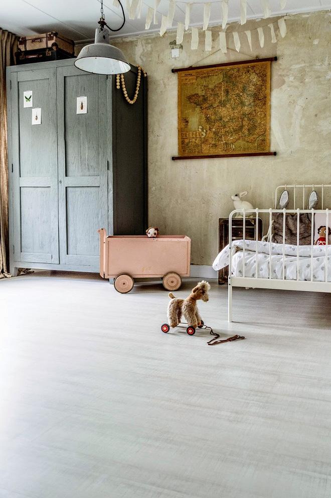 Nếu được sở hữu những phòng ngủ lung linh như thế này hẳn bé nhà bạn sẽ rất thích - Ảnh 15.