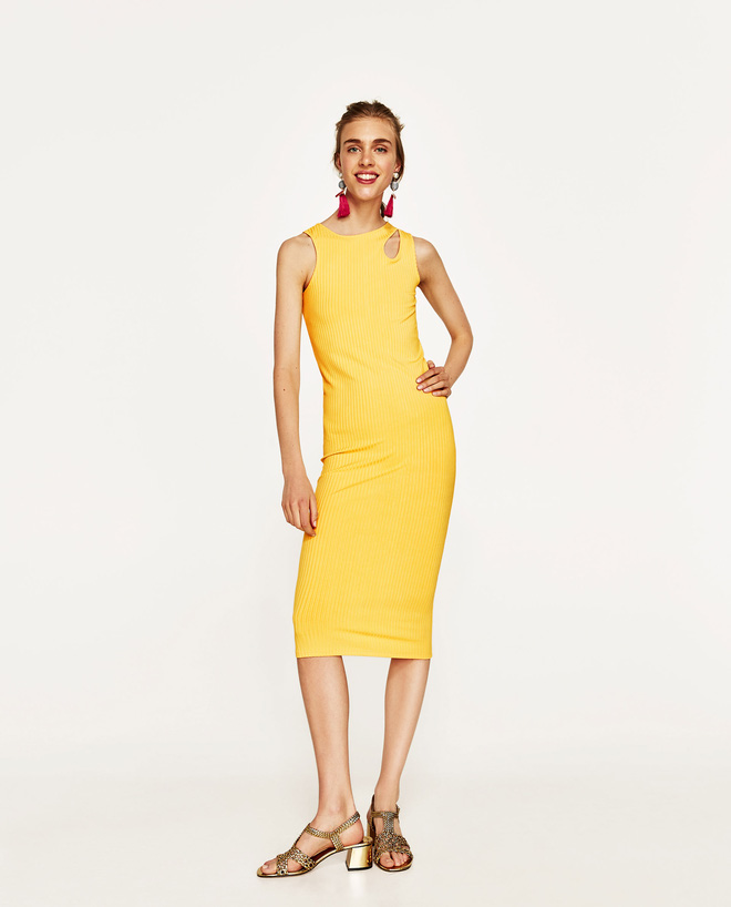 HOT: Zara Việt Nam đang sale mạnh, nhiều món xinh xắn mà giá chỉ từ 70.000 - 500.000 đồng - Ảnh 15.