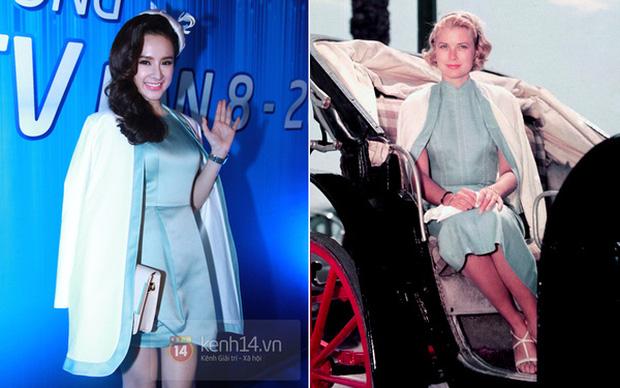 Thiên hạ đệ nhất sao chép phong cách của showbiz Việt: có lẽ là Angela Phương Trinh? - Ảnh 15.
