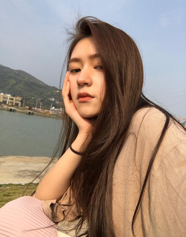Cô bạn Trung Quốc dáng đẹp, mặt xinh đến mức con gái cũng ưng muốn xỉu! - Ảnh 16.