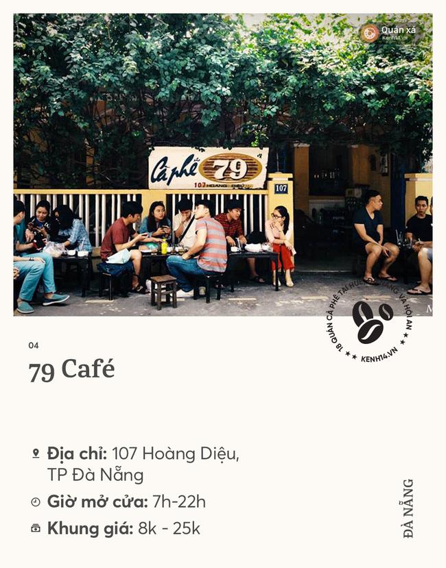 Cẩm nang những quán cà phê cực xinh cho ai sắp đi Huế - Đà Nẵng - Hội An - Ảnh 16.