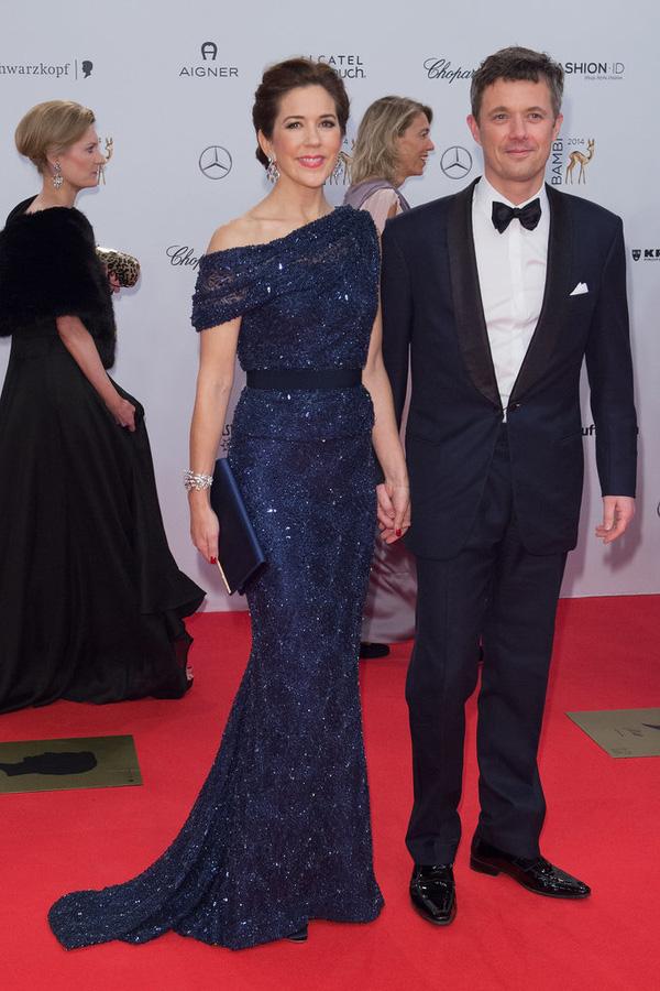 Có một vị công nương còn mặc đẹp hơn cả Kate Middleton - Ảnh 18.