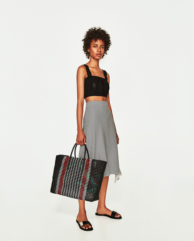 HOT: Zara Việt Nam đang sale mạnh, nhiều món xinh xắn mà giá chỉ từ 70.000 - 500.000 đồng - Ảnh 16.
