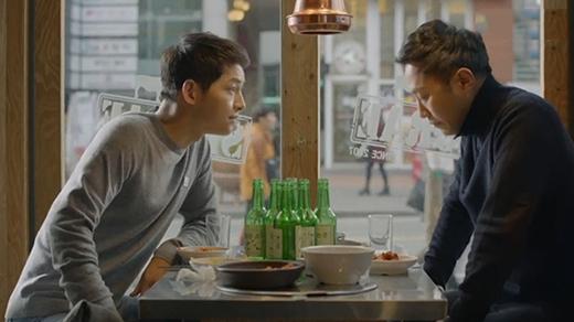 Ai đi Hàn, nhớ ghé những địa điểm hot nhất từng xuất hiện trong Hậu duệ mặt trời nhé! - Ảnh 16.