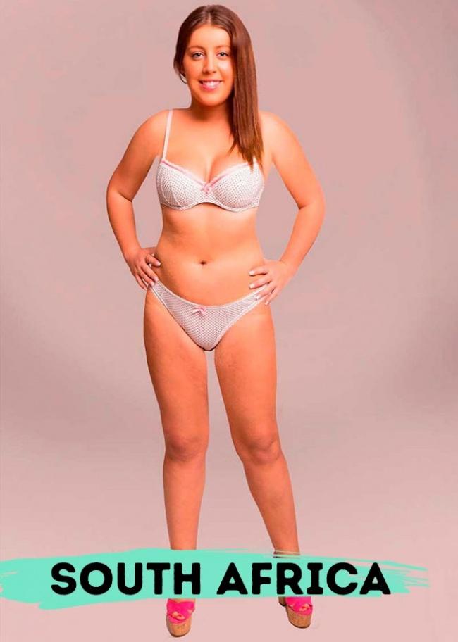 Nếu bạn còn nghĩ mình béo thì cứ tự tin lên, tiêu chuẩn cái đẹp chẳng ở đâu giống nhau cả - Ảnh 17.
