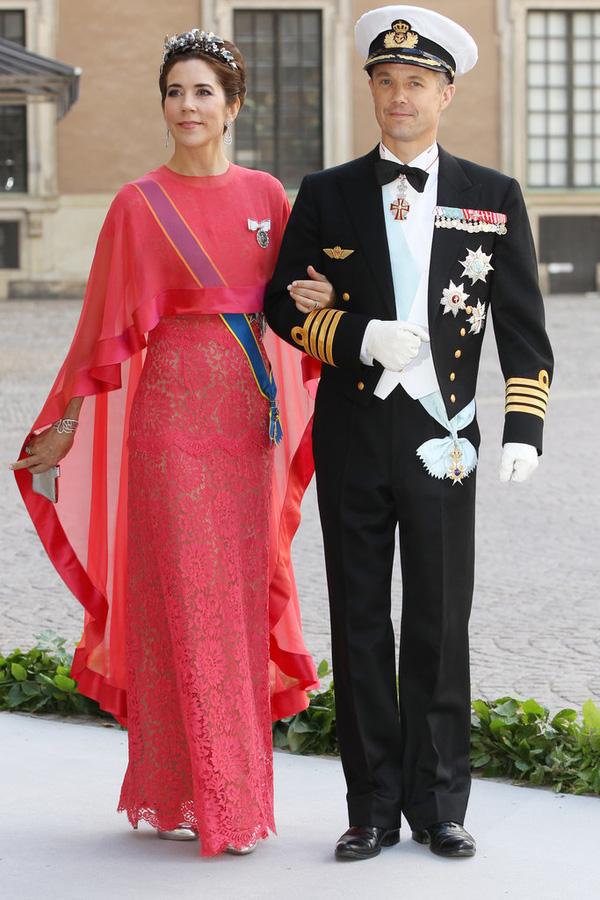Có một vị công nương còn mặc đẹp hơn cả Kate Middleton - Ảnh 19.