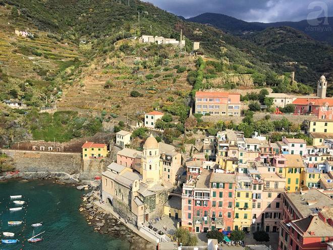 Cinque Terre – Chạm tay vào giấc mơ mang màu cổ tích của nước Ý - Ảnh 17.