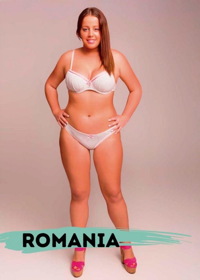 Nếu bạn còn nghĩ mình béo thì cứ tự tin lên, tiêu chuẩn cái đẹp chẳng ở đâu giống nhau cả - Ảnh 18.