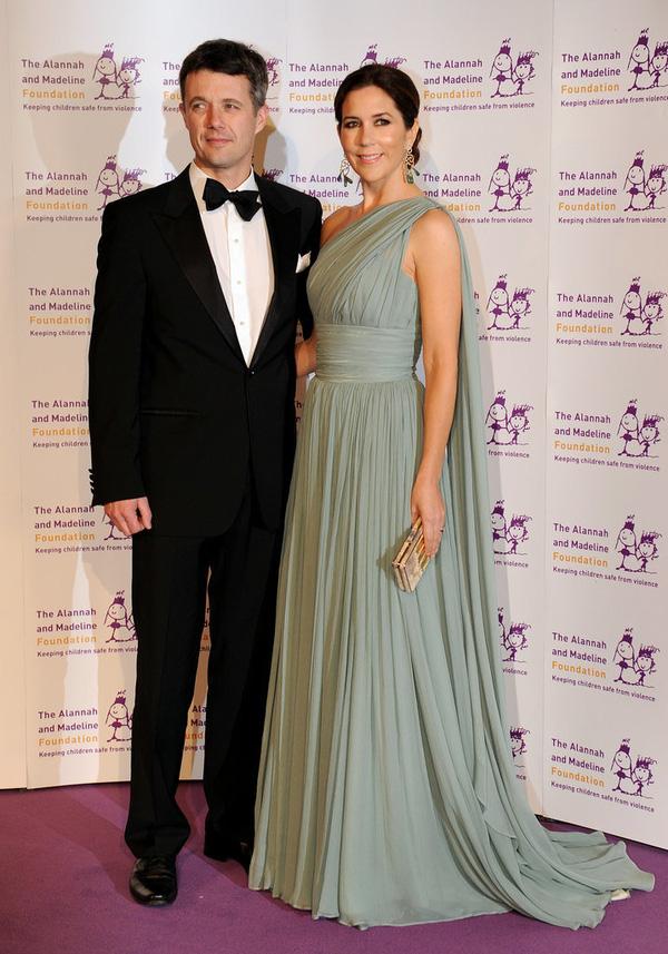 Có một vị công nương còn mặc đẹp hơn cả Kate Middleton - Ảnh 21.