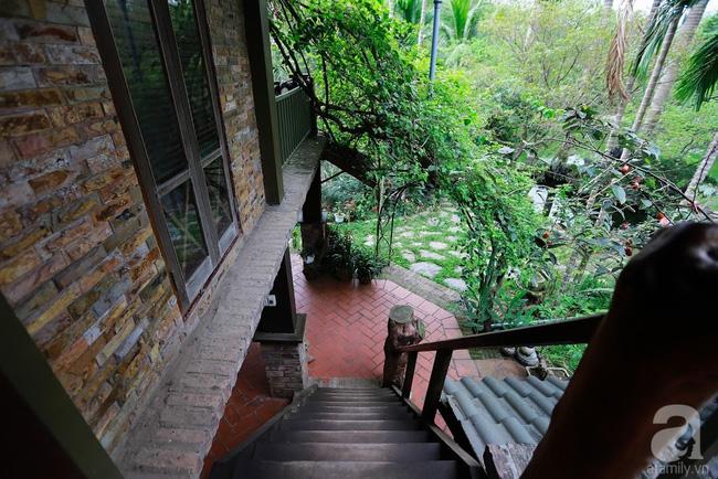 Nhà vườn xanh mát bóng cây, hoa nở đẹp cách Hà Nội 45 phút chạy xe - Ảnh 19