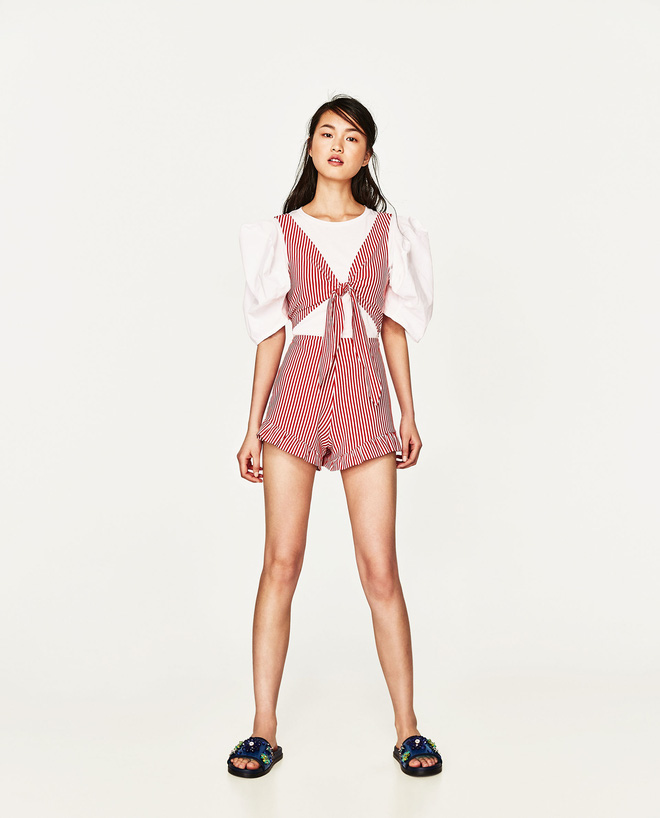 HOT: Zara Việt Nam đang sale mạnh, nhiều món xinh xắn mà giá chỉ từ 70.000 - 500.000 đồng - Ảnh 19.