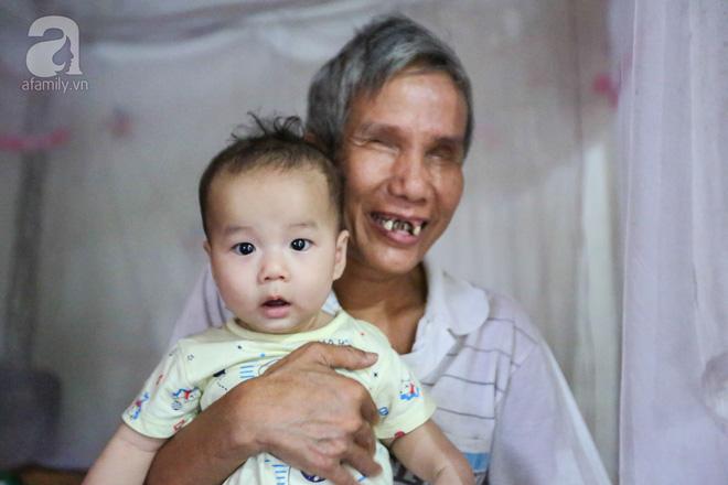 Vợ sinh con rồi bỏ đi biệt tích, ông mù chăm con ngây dại mấy chục năm, giờ thêm cả cháu ngoại chửa hoang - Ảnh 8.