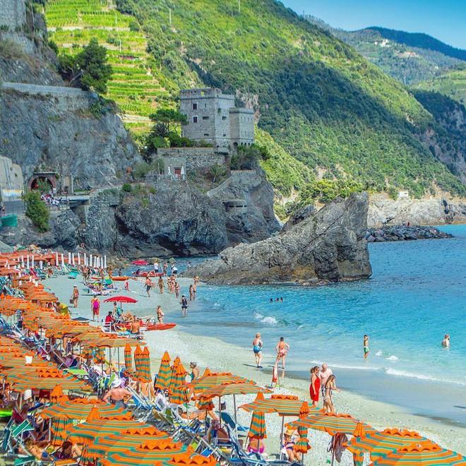 Cinque Terre – Chạm tay vào giấc mơ mang màu cổ tích của nước Ý - Ảnh 19.