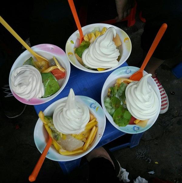10 địa chỉ ăn vặt cực ngon ở khu Hồ Gươm để tận hưởng ngày cuối cùng của kì nghỉ - Ảnh 20.