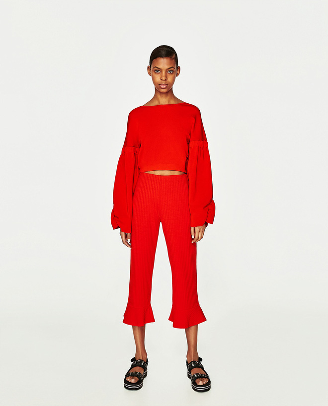 HOT: Zara Việt Nam đang sale mạnh, nhiều món xinh xắn mà giá chỉ từ 70.000 - 500.000 đồng - Ảnh 20.