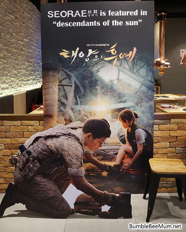 Ai đi Hàn, nhớ ghé những địa điểm hot nhất từng xuất hiện trong Hậu duệ mặt trời nhé! - Ảnh 20.