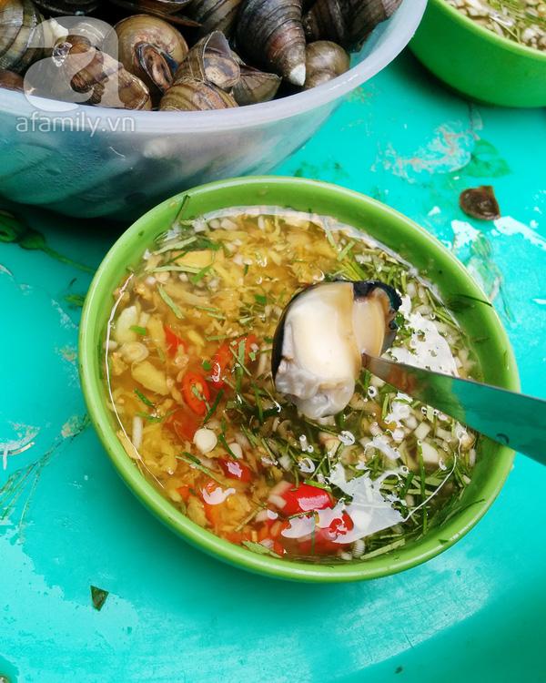 10 địa chỉ ăn vặt cực ngon ở khu Hồ Gươm để tận hưởng ngày cuối cùng của kì nghỉ - Ảnh 14.