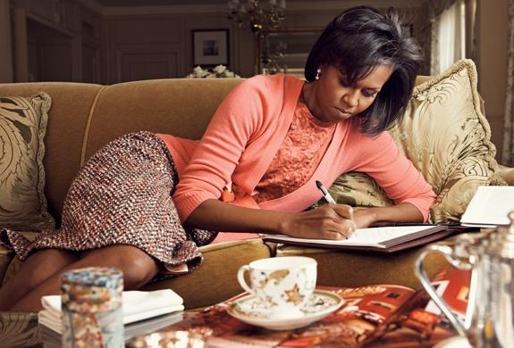 Sau khi rời khỏi Nhà Trắng, vợ chồng Tổng thống Obama có thể kiếm được rất nhiều tiền nhờ làm công việc này - Ảnh 3.