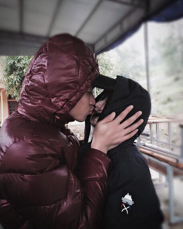Những anh chồng Việt chuẩn soái ca: đẹp trai, tâm lý lại yêu vợ thương con hết mực! - Ảnh 7.