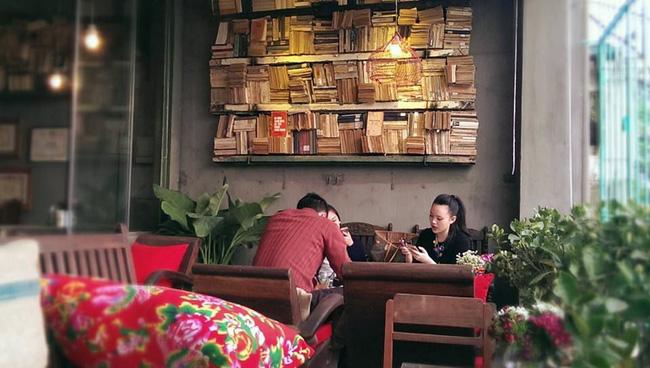 photo 2 1485348247628 - 15 quán cà phê vừa đẹp, vừa chất bán xuyên Tết ở Hà Nội, Sài Gòn