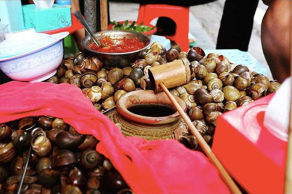 9 quán bún giá mềm cho bữa sáng ngon tuyệt ở Hà Nội - Ảnh 19.