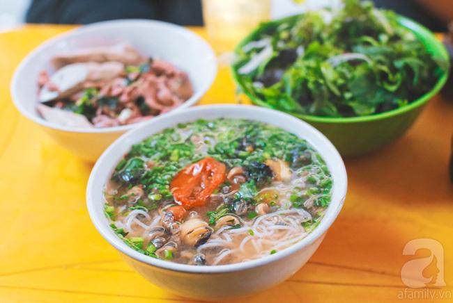9 quán bún giá mềm cho bữa sáng ngon tuyệt ở Hà Nội - Ảnh 23.