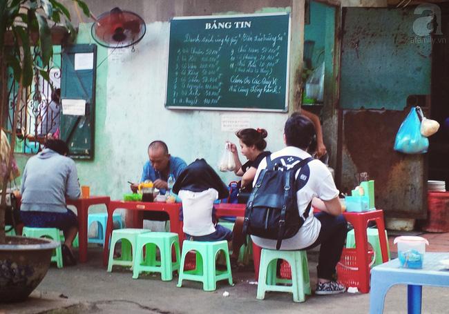 9 quán bún giá mềm cho bữa sáng ngon tuyệt ở Hà Nội - Ảnh 26.