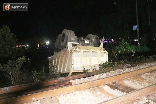 Phó tàu chết trong vụ tai nạn nghiêm trọng ở Huế chưa kịp về lo đám giỗ cha - Ảnh 3.