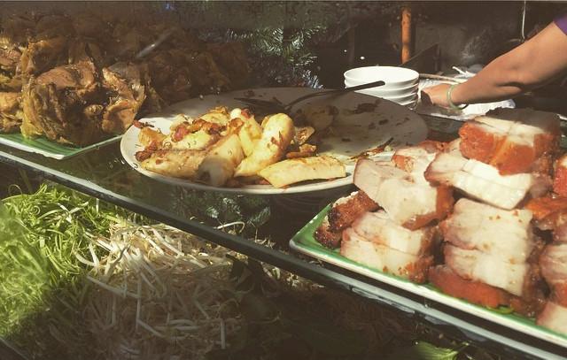 Đi từ Bắc đến Nam nếm 6 biến tấu bún cá, bánh đa cá ngon tê lưỡi - Ảnh 20.