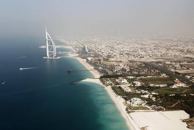 Cuộc sống ở Dubai - một trong những thành phố phát triển nhanh nhất TG - Ảnh 3.