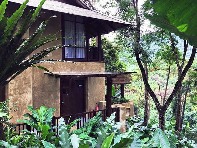 6 resort siêu gần, cực thích hợp cho những chuyến nghỉ ngơi cuối tuần ở Hà Nội - Ảnh 9.