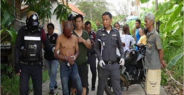 Dân làng phẫn nộ, hành xử tên bác ruột cưỡng hiếp và giết hại cháu gái 5 tuổi 3