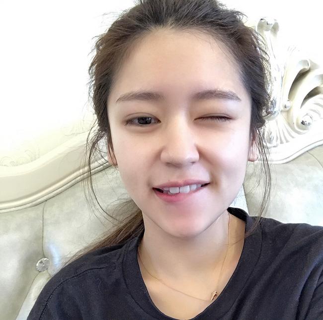 Cô bạn Trung Quốc dáng đẹp, mặt xinh đến mức con gái cũng ưng muốn xỉu! - Ảnh 3.