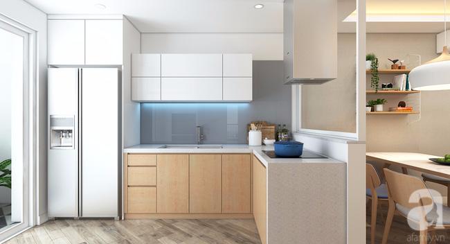 Làm thế nào để có một phòng bếp hoàn hảo trong mức ngân sách dưới 30 triệu? - Ảnh 3.