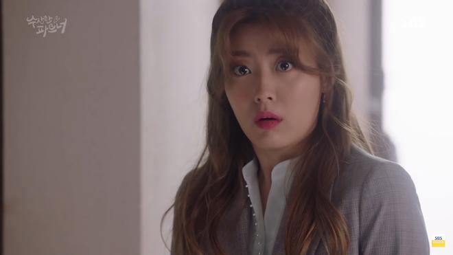 """""""Đối Tác Đáng Ngờ"""": Ji Chang Wook tỏa hào quang sát gái, nữ chính liền đổ gục! - Ảnh 3."""