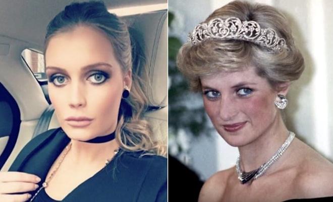 Cô cháu gái ít người biết của cố Công nương Diana ngày nào giờ đã xinh đẹp nhường này rồi - Ảnh 3.