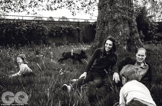 Hoàng tử William trải lòng về nỗi đau và sự tiếc nuối 20 năm sau khi Công nương Diana qua đời - Ảnh 3.