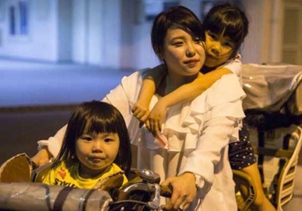 Cuộc sống tăm tối của những bà mẹ đơn thân tại Nhật Bản 3