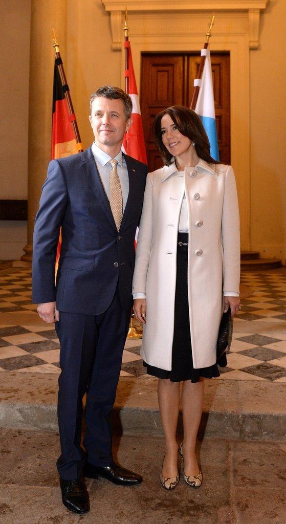 Có một vị công nương còn mặc đẹp hơn cả Kate Middleton - Ảnh 5.