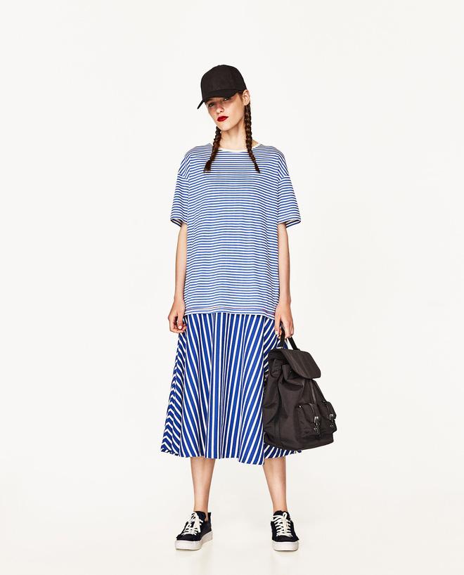 HOT: Zara Việt Nam đang sale mạnh, nhiều món xinh xắn mà giá chỉ từ 70.000 - 500.000 đồng - Ảnh 3.