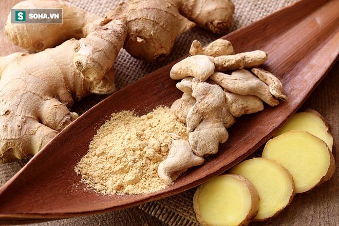 Phát hiện chất chống ung thư mạnh hơn thuốc 10.000 lần có trong loại gia vị ở Việt Nam 3
