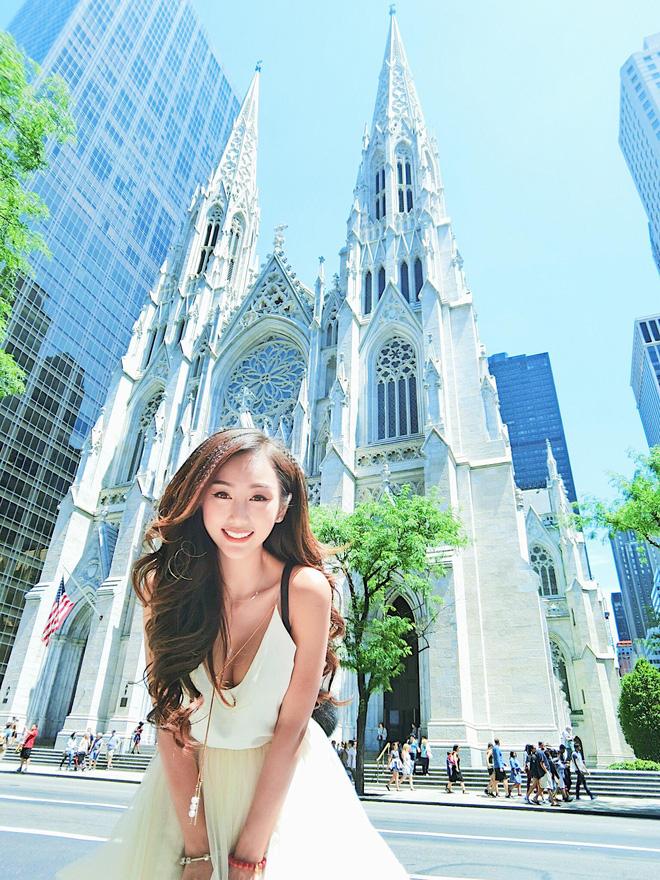 Khoe đi New York 5 ngày 4 đêm chỉ tốn 20 triệu, cô nàng DJ Sài Gòn bị dân mạng chửi sấp mặt vì... điêu - Ảnh 7.